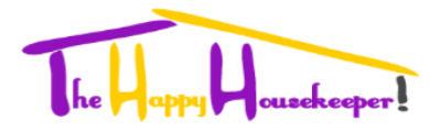 The Happy Housekeeper